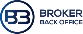 Broker Back Office